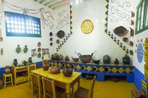 Das Leben ist ein Fest: Frida Kahlos Küche
