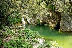 Alexis Schaitkin, Saint X: Schauplatz Karibik