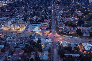 Wo der Wolf lauert: Schauplatz Palo Alto